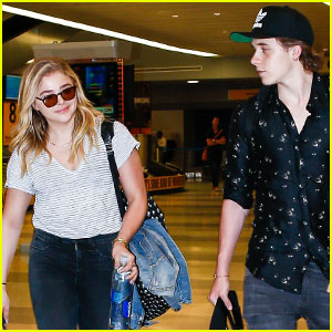 Chloe Moretz & Brooklyn Beckham Share Photos of Their LA Adventures