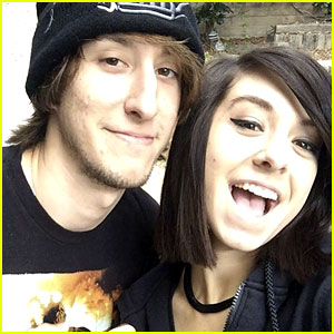 Christina Grimmie's Brother Mark Called a Hero After He Tackled Gunman