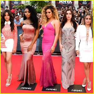 Fifth Harmony Slays on MMVAs Carpet & Stage - Watch Video!