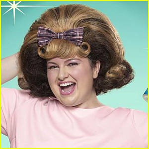 Maddie Baillio Joins 'Hairspray Live' as Tracy Turnblad!