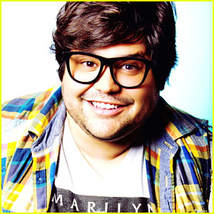 Harvey Guillen Jets Off To Vancouver To Join 'Status Update' with Ross Lynch