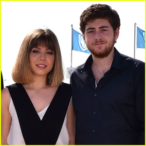 Jennette McCurdy Shares Sweet Birthday Message for Boyfriend Jesse Carere