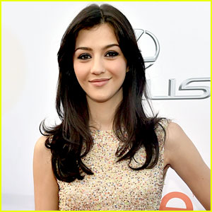 Katie Findlay Joins Calum Worthy For 'Pulse The Musical' in Montreal