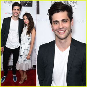 Matthew Daddario Premieres New Film 'The Last Hunt' at SoHo Film Festival