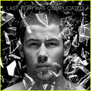 Nick Jonas 'LYWC' Takes #1 Spot on 'Billboard' Top Album Chart