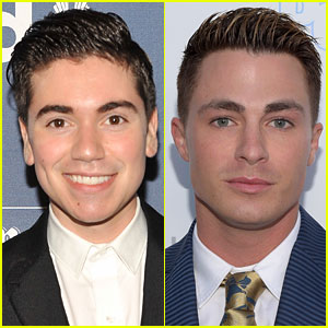 Noah Galvin Releases Apology Letter to Colton Haynes & Gay Community