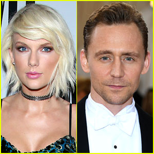 Taylor Swift Jets Out of Rhode Island with Tom Hiddleston!
