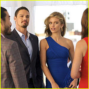 AnnaLynne McCord Returns To The CW on 'Beauty and the Beast' Tonight!