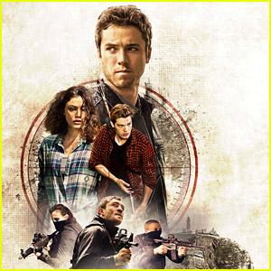 Jeremy Sumpter & Phoebe Tonkin Are Held Hostage in 'Billionaire Ransom' Trailer
