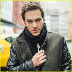 Chris Wood Flies Into 'Supergirl' Season Two As Series Regular