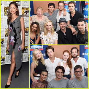 San Diego Comic-Con 2016 - Full Coverage!