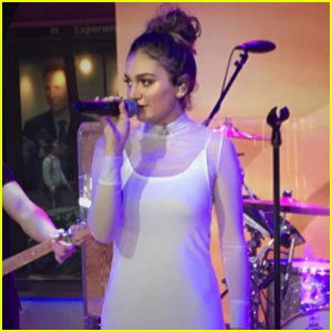 Daya Talks Prom & Debuts 'Sit Still, Look Pretty' on 'Today' Show