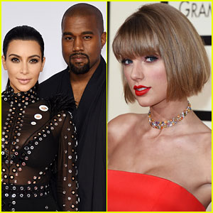 Taylor Swift Responds to Telephone Call Video with Kanye West
