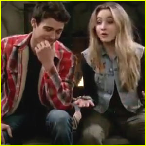 Does Lucas Choose Between Maya or Riley on 'Girl Meets World'? Watch a Sneak Peek!