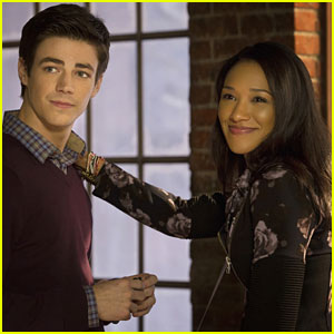 WestAllen Will Be 'Completely New' on 'The Flash' In Season 3