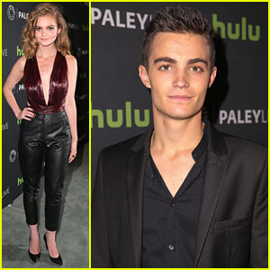 Kerris Dorsey & Devon Bagby Dish on 'Ray Donovan' Season Four at Paley Center