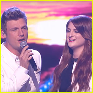 Meghan Trainor Becomes Part of Backstreet Boys on 'Greatest Hits'