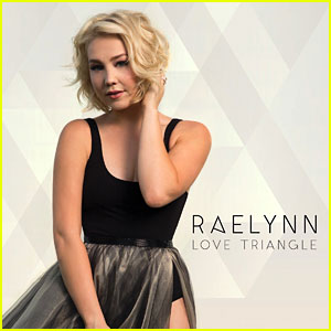 RaeLynn Announces New Single 'Love Triangle'; Out July 11th!