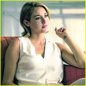 Shailene Woodley Surprised About 'Ascendant' Straight to TV News