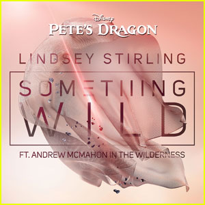 Listen to the Lead Single 'Something Wild' From Pete's Dragon!