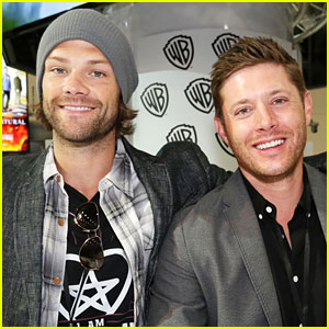 Couple Gets Engaged During 'Supernatural' Comic-Con 2016 Panel!