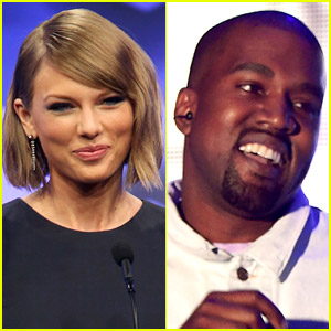 Taylor Swift's Legal Team Took Action Against Kanye West in February