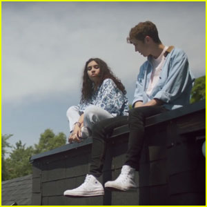 Troye Sivan & Alessia Cara Team Up for New 'Wild' Music Video - Watch Now!