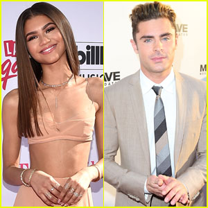 Zendaya & Zac Efron In Talks To Join the Cast of 'Greatest Showman' Musical