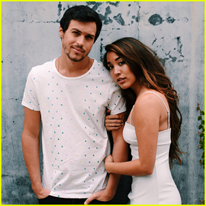 Alex & Sierra Premiere Original Song 'Take Me' on JJJ - Listen Now!