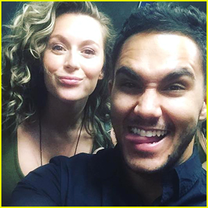Alexa & Carlos PenaVega Write Sweet Birthday Messages To Each Other