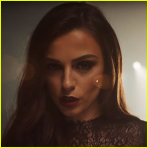 Cher Lloyd Releases 'Activated' Music Vid Just 'For Her Fans'