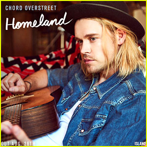 Chord Overstreet: 'Homeland' Stream & Download - Listen Now!