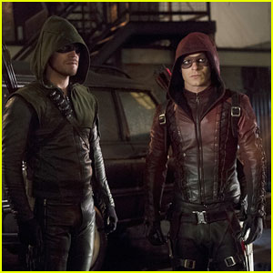 Is Colton Haynes Returning to 'Arrow' for the Fifth Season?