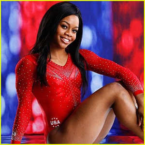 Gabby Douglas Will Not Be at the MTV VMAs Tonight
