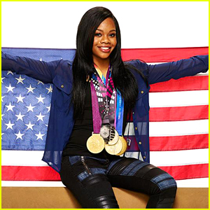 Why Wasn't Gabby Douglas at the VMAs? Her Hospital Stay Explained...