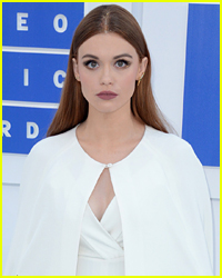 Holland Roden Wants You To 'Howl For' Cystic Fibrosis