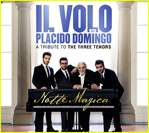 Il Volo Drop Amazing 'Nessun Dorma' Live Video After 'Notte Magica' Album Announcement