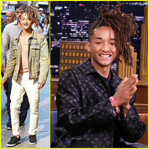 Jaden Smith Explains The Meaning Of 'The Get Down'!