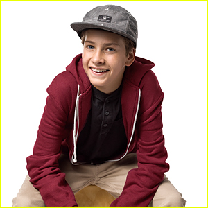 Jagger Eaton's 'Mega Life' Series Premieres Sept 9th on Nickelodeon!