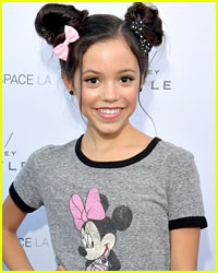 How Does Jenna Ortega Handle Being on Two Disney Shows at One Time?