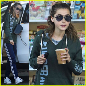 Kiernan Shipka is Having More Fun Than Ever With Fashion