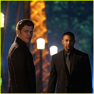 What Will Happen With Klaus & Marcel in 'The Originals' Season Four?