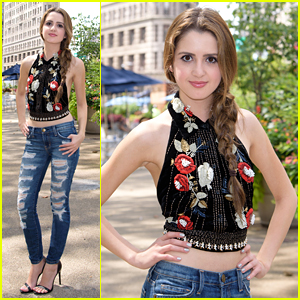 Laura Marano Already Has An Idea for the 'La La' Music Video
