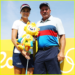 Lexi Thompson Ties For 7th Place After Women's Golf Round One in Rio