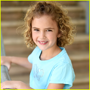 Find Out 10 Fun Facts About 'Shooter' Actress Lexy Kolker