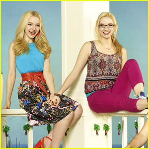 'Liv & Maddie' Gets New Title for Final Season Premiering Sept 23rd