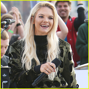 Louisa Johnson Looks Back at Being 'X Factor' Champ