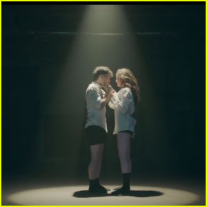 MAX Debuts 'Lights Down Low (Not Your Dope Remix)' Music Video - Watch Now!