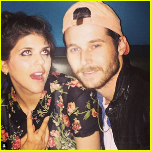 Molly Tarlov & Alexander Noyes Are Getting Married Soon!
