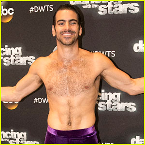 Nyle DiMarco Lines Up New Gig with Chippendales!